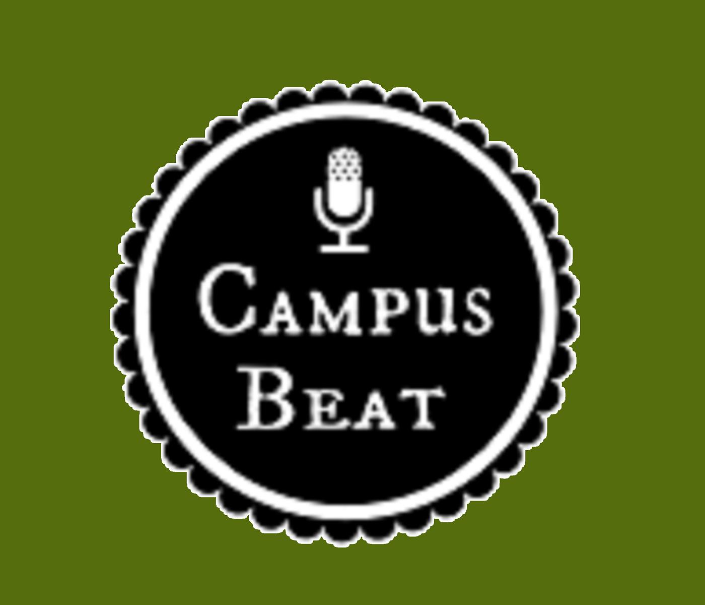 Campus Beat logo
