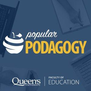 Popular Podagogy Logo