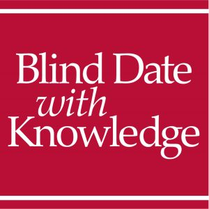 Blind Date with Knowledge