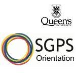 SGPS Orientation