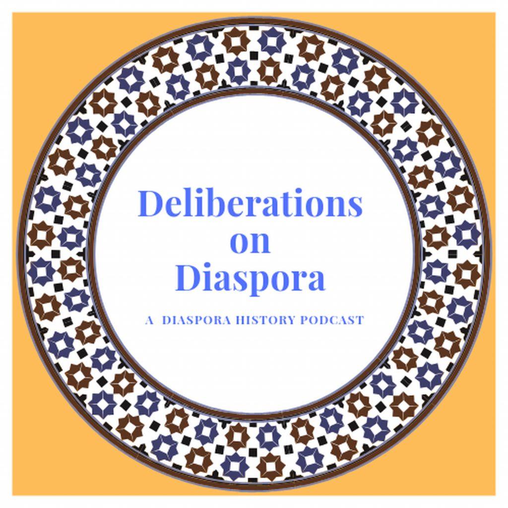 Deliberations on Diaspora