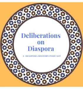 Deliberations on Diaspora_3000x
