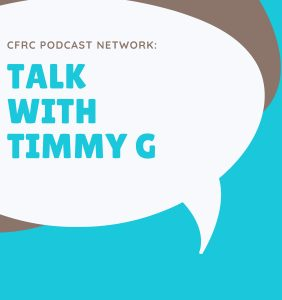 Talk – TimmyG