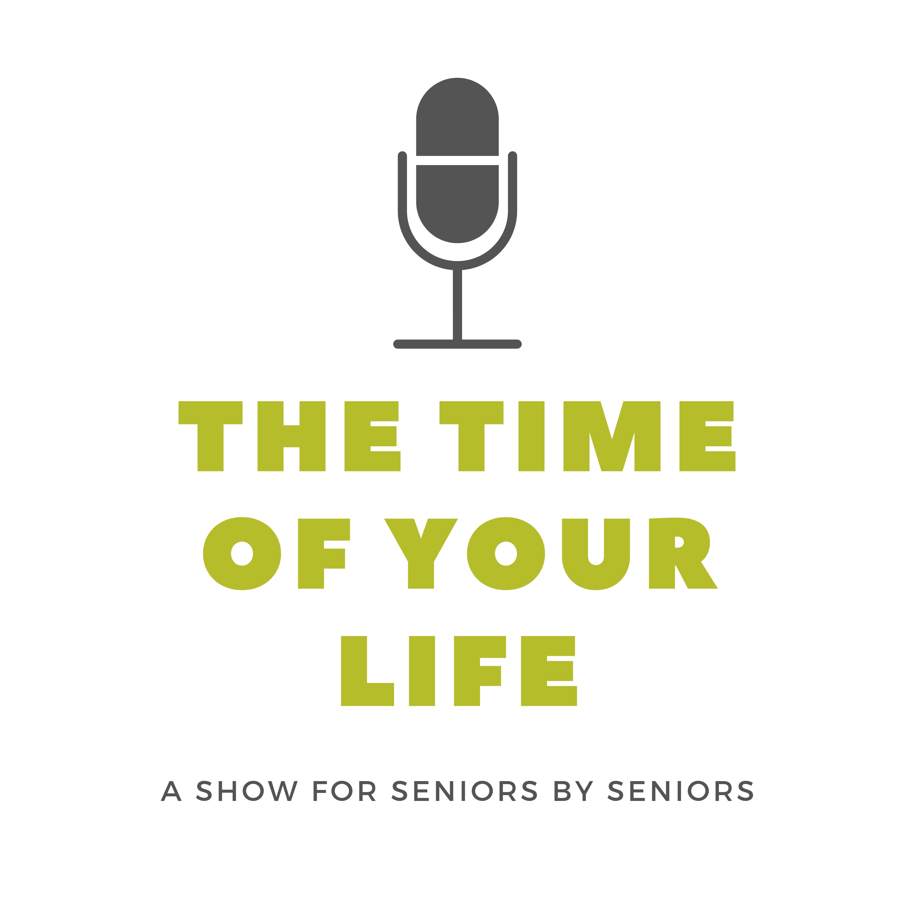 The Time Of Your Life – CFRC Podcast Network