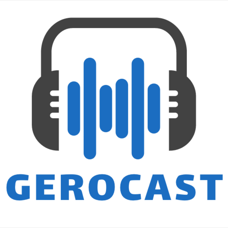 GeroCast - CFRC Podcast Network