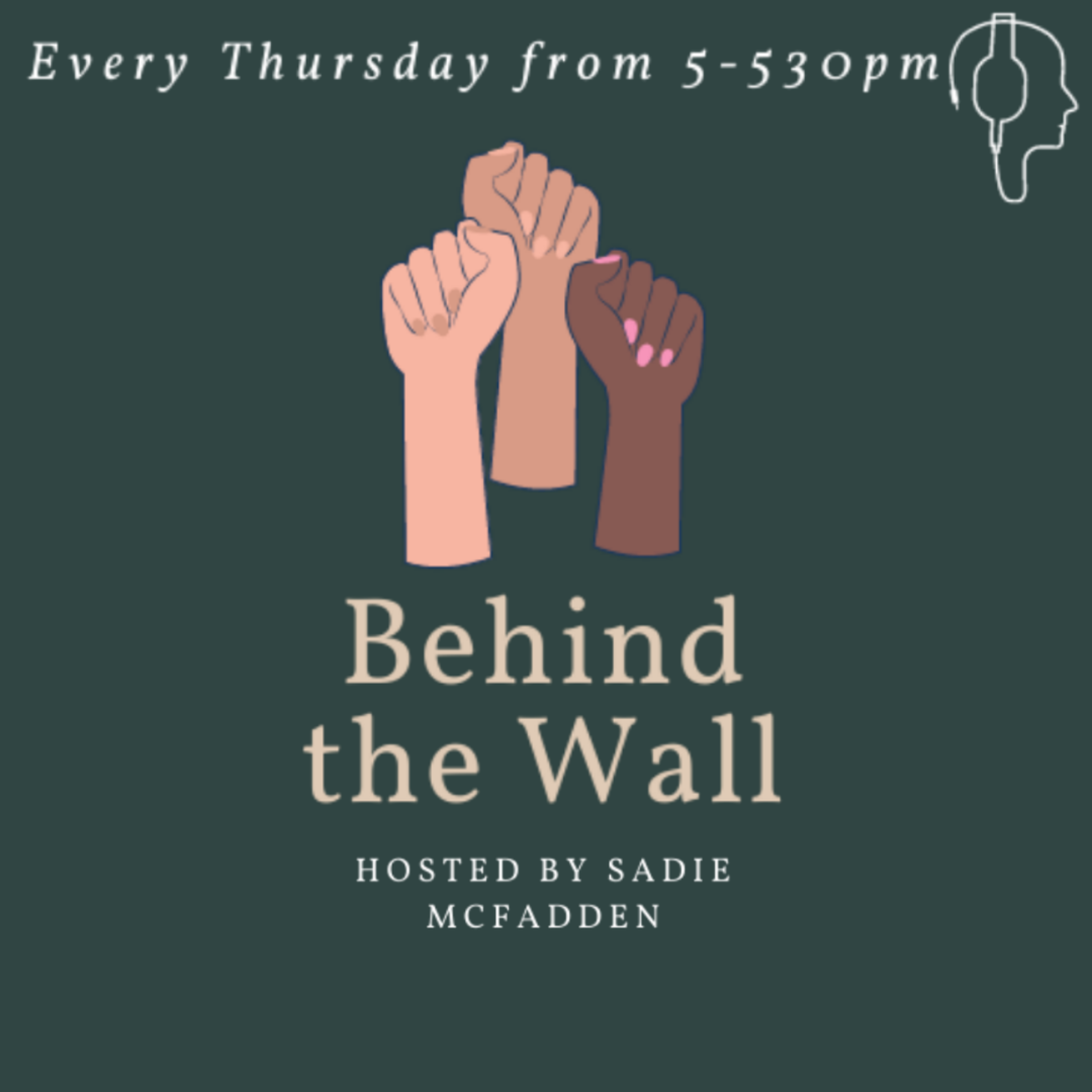 Behind the Wall - CFRC Podcast Network